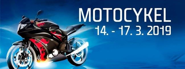 9efc0933f Od štvrtku 14. do nedele 17. marca sa na bratislavskej Inchebe uskutoční  medzinárodna výstava Motocykel 2019. A stánok magazínu MotoRoute nebude  chýbať!