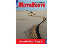 Around Africa - Stage 1